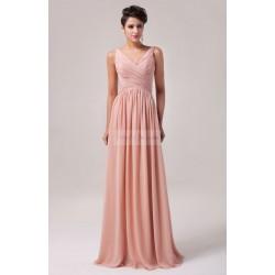 Sukienki wieczorowe dla druhen 5 kolorów, CL6010 / hurtownia sukien wieczorowych